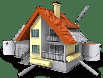 Строительство коттеджей, модульных, каркасных брусовых домов и бань